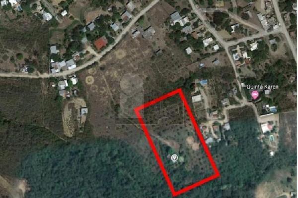 Foto de rancho en venta en calle sin nombre , san antonio, allende, nuevo león, 9130037 No. 10