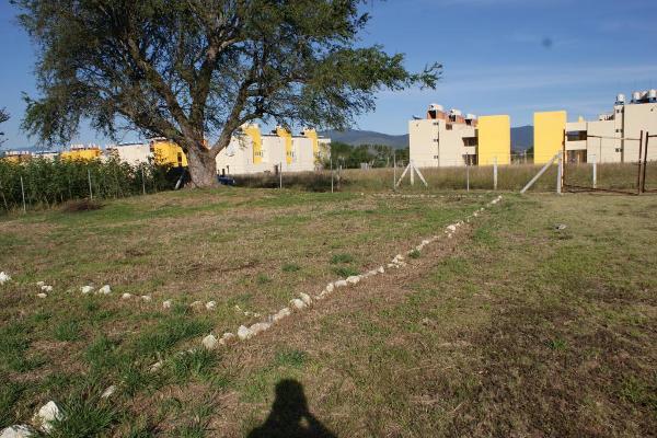 Foto de terreno industrial en venta en calle sin nombre , zavaleta, cuilápam de guerrero, oaxaca, 5953867 No. 03