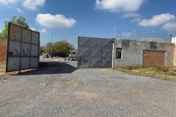 Foto de terreno habitacional en venta en calle sin numero , el palmar 2, mexquitic de carmona, san luis potosí, 15225948 No. 02