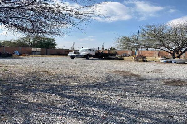 Foto de terreno habitacional en venta en calle sin numero , el palmar 2, mexquitic de carmona, san luis potosí, 15225948 No. 04