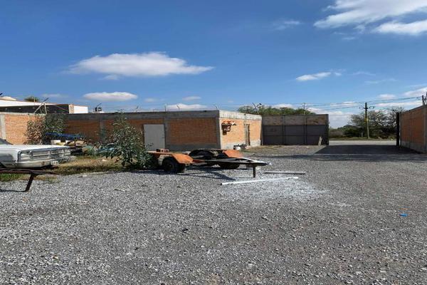 Foto de terreno habitacional en venta en calle sin numero , el palmar 2, mexquitic de carmona, san luis potosí, 15225948 No. 05