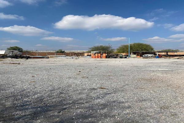 Foto de terreno habitacional en venta en calle sin numero , el palmar 2, mexquitic de carmona, san luis potosí, 15225948 No. 07