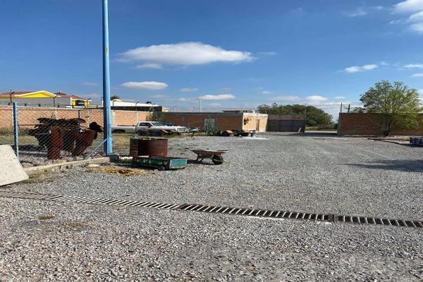 Foto de terreno habitacional en venta en calle sin numero , el palmar 2, mexquitic de carmona, san luis potosí, 15225948 No. 08