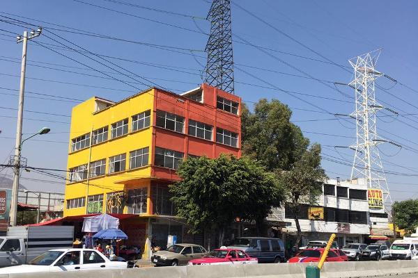 Foto de edificio en venta en calle sinaloa oriente , santa maría tulpetlac, ecatepec de morelos, méxico, 3732765 No. 01