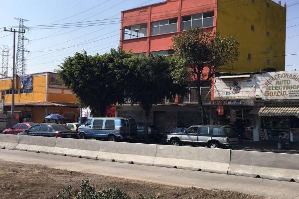 Foto de edificio en venta en calle sinaloa oriente , santa maría tulpetlac, ecatepec de morelos, méxico, 3732765 No. 03