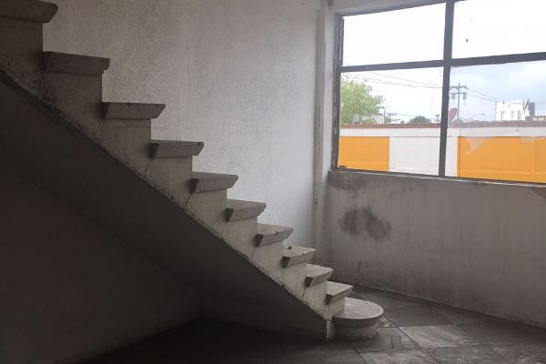 Foto de edificio en venta en calle sinaloa oriente , santa maría tulpetlac, ecatepec de morelos, méxico, 3732765 No. 04