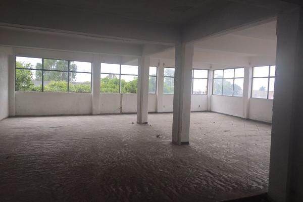 Foto de edificio en venta en calle sinaloa oriente , santa maría tulpetlac, ecatepec de morelos, méxico, 3732765 No. 05