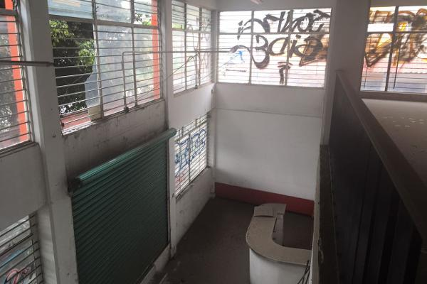 Foto de edificio en venta en calle sinaloa oriente , santa maría tulpetlac, ecatepec de morelos, méxico, 3732765 No. 07