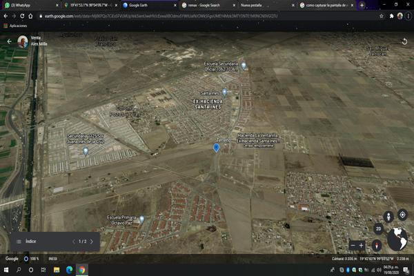 Foto de terreno comercial en venta en calle sn , ex-hacienda santa inés, nextlalpan, méxico, 16804969 No. 03