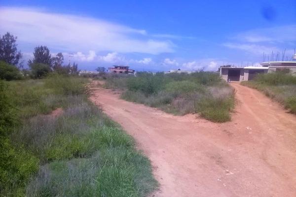 Foto de terreno comercial en venta en calle s/n , hacienda blanca, san pablo etla, oaxaca, 7529727 No. 03