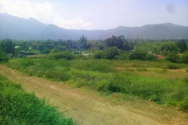 Foto de terreno comercial en venta en calle s/n , hacienda blanca, san pablo etla, oaxaca, 7529727 No. 05