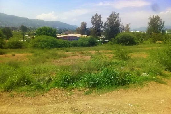 Foto de terreno comercial en venta en calle s/n , hacienda blanca, san pablo etla, oaxaca, 7529727 No. 06