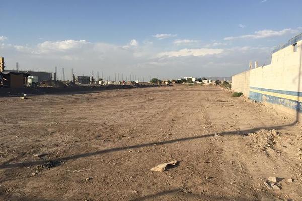 Foto de terreno comercial en venta en calle s/n parcela 60 , el águila, torreón, coahuila de zaragoza, 3460268 No. 05