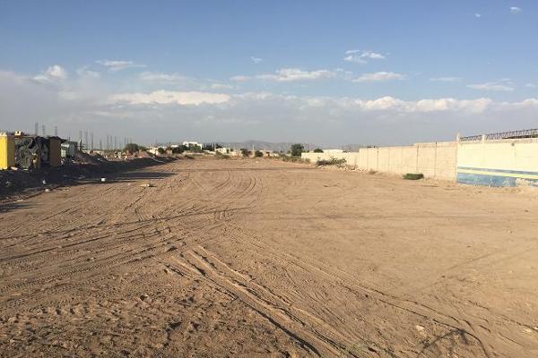 Foto de terreno comercial en venta en calle s/n parcela 60 , el águila, torreón, coahuila de zaragoza, 3460268 No. 03