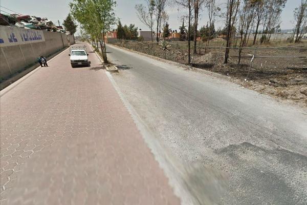 Foto de terreno habitacional en venta en calle s/n predio el cuernito - apizaco tlaxcala , centro, apizaco, tlaxcala, 3109939 No. 01