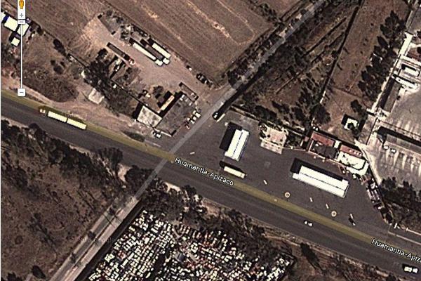 Foto de terreno habitacional en venta en calle s/n predio el cuernito - apizaco tlaxcala , centro, apizaco, tlaxcala, 3109939 No. 06