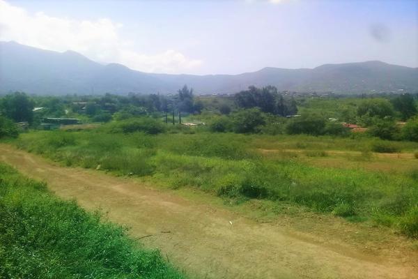 Foto de terreno comercial en venta en calle s/n , san sebastián de las flores, san pablo etla, oaxaca, 7529727 No. 05