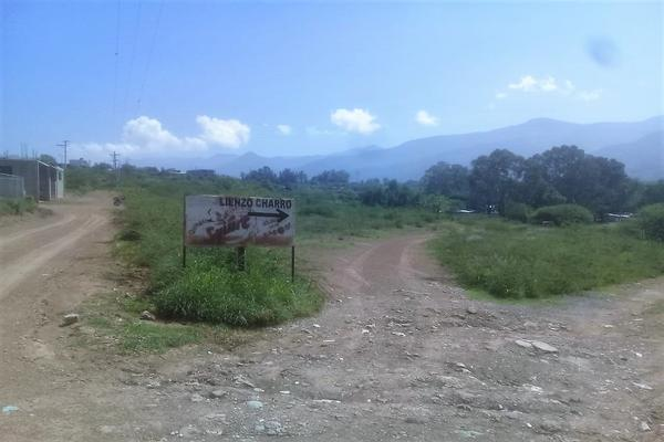 Foto de terreno comercial en venta en calle s/n , san sebastián de las flores, san pablo etla, oaxaca, 7529727 No. 07