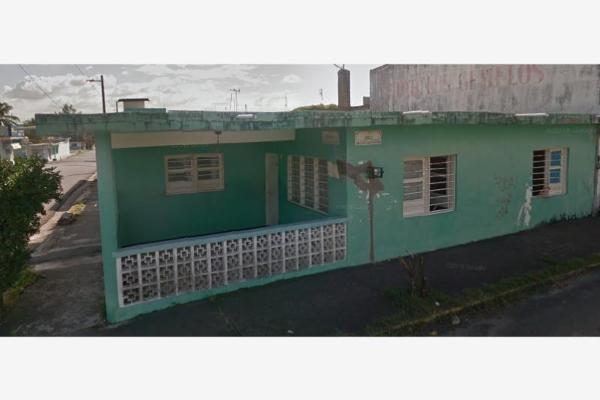 Foto de terreno habitacional en venta en calle sur 2 608, adolfo ruiz cortines, veracruz, veracruz de ignacio de la llave, 9973709 No. 01