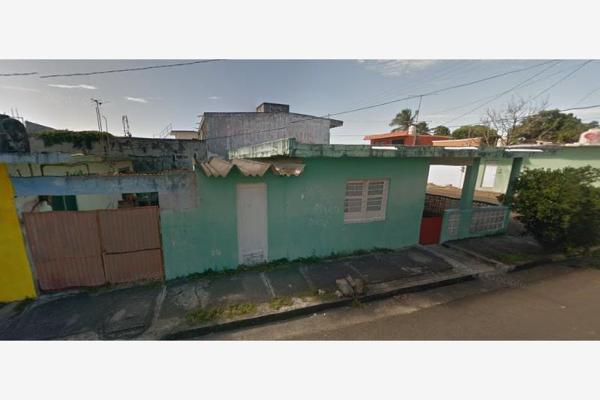 Foto de terreno habitacional en venta en calle sur 2 608, adolfo ruiz cortines, veracruz, veracruz de ignacio de la llave, 9973709 No. 02