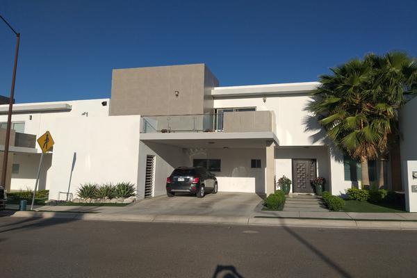 Foto de casa en venta en calle tabgha 5 entre calle belén y cafarnaún , hacienda residencial condominal, hermosillo, sonora, 20390231 No. 01