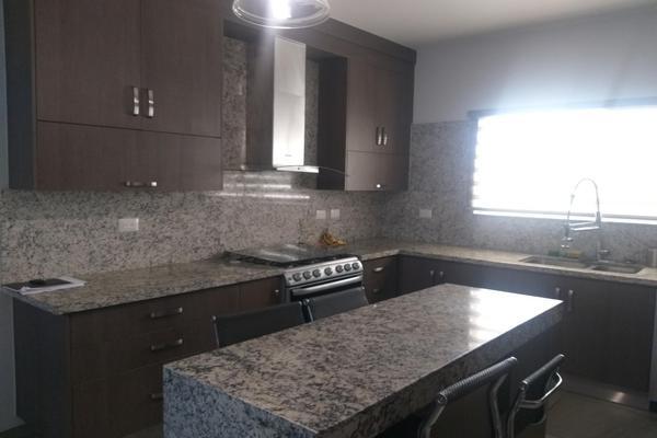 Foto de casa en venta en calle tabgha 5 entre calle belén y cafarnaún , hacienda residencial condominal, hermosillo, sonora, 20390231 No. 02