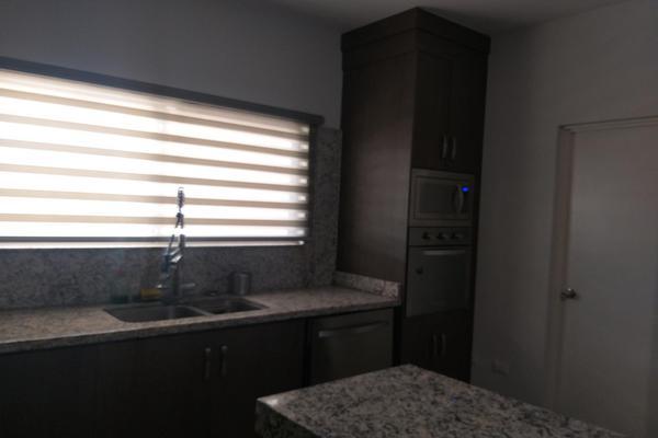 Foto de casa en venta en calle tabgha 5 entre calle belén y cafarnaún , hacienda residencial condominal, hermosillo, sonora, 20390231 No. 04