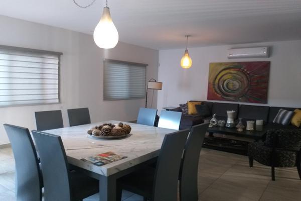 Foto de casa en venta en calle tabgha 5 entre calle belén y cafarnaún , hacienda residencial condominal, hermosillo, sonora, 20390231 No. 05