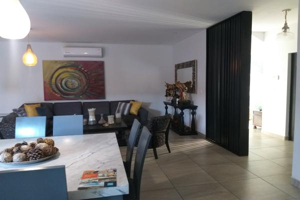 Foto de casa en venta en calle tabgha 5 entre calle belén y cafarnaún , hacienda residencial condominal, hermosillo, sonora, 20390231 No. 06