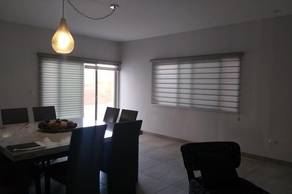 Foto de casa en venta en calle tabgha 5 entre calle belén y cafarnaún , hacienda residencial condominal, hermosillo, sonora, 20390231 No. 07