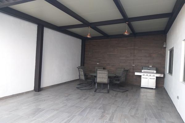 Foto de casa en venta en calle tabgha 5 entre calle belén y cafarnaún , hacienda residencial condominal, hermosillo, sonora, 20390231 No. 15