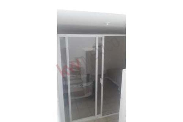 Foto de casa en venta en calle tallo , jardines de santiago, querétaro, querétaro, 5959995 No. 02