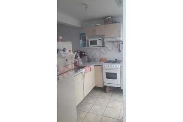 Foto de casa en venta en calle tallo , jardines de santiago, querétaro, querétaro, 5959995 No. 04