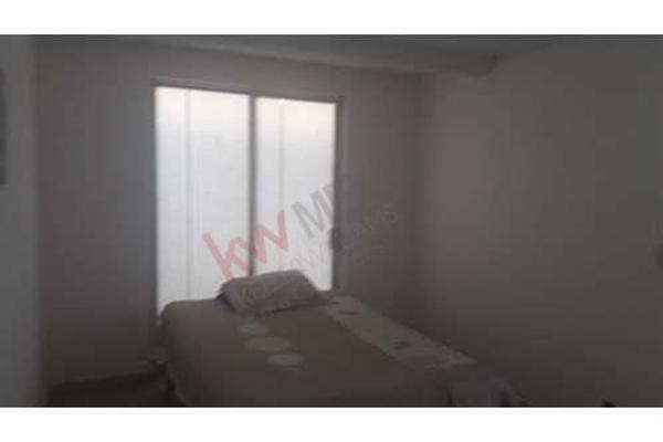 Foto de casa en venta en calle tallo , jardines de santiago, querétaro, querétaro, 5959995 No. 05