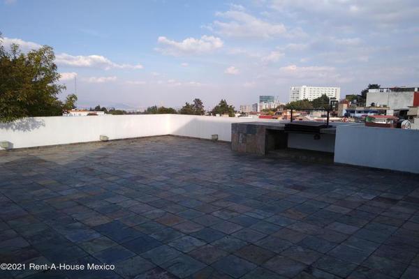 Foto de departamento en venta en calle tamaulipas 20, cuajimalpa, cuajimalpa de morelos, df / cdmx, 0 No. 19