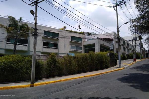 Foto de departamento en venta en calle tamaulipas , cuajimalpa, cuajimalpa de morelos, df / cdmx, 0 No. 02