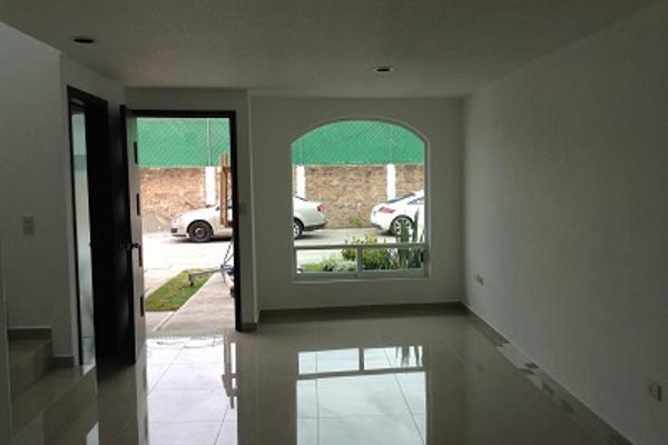 Foto de casa en venta en calle tarasca. res. terr. quetzalcoatl 18, cuautlancingo, cuautlancingo, puebla, 2646975 No. 02