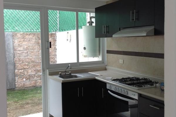 Foto de casa en venta en calle tarasca. res. terr. quetzalcoatl 18, cuautlancingo, cuautlancingo, puebla, 2646975 No. 03