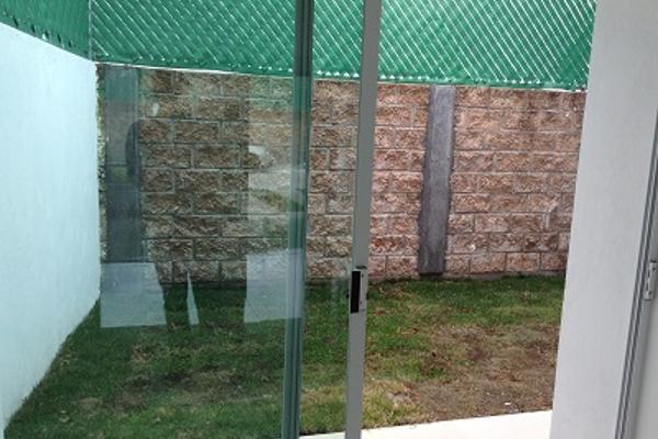 Foto de casa en venta en calle tarasca. res. terr. quetzalcoatl 18, cuautlancingo, cuautlancingo, puebla, 2646975 No. 04