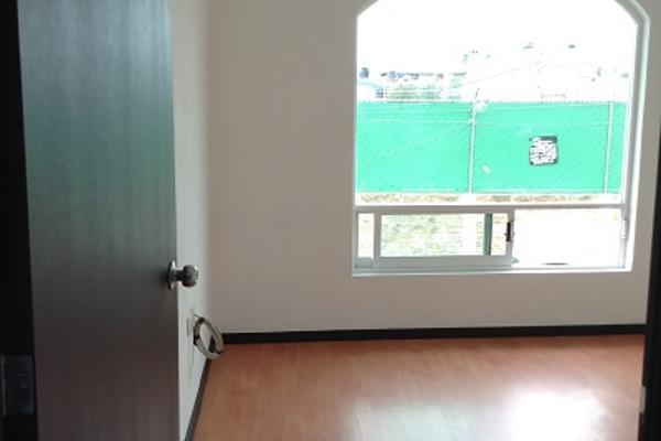 Foto de casa en venta en calle tarasca. res. terr. quetzalcoatl 18, cuautlancingo, cuautlancingo, puebla, 2646975 No. 08