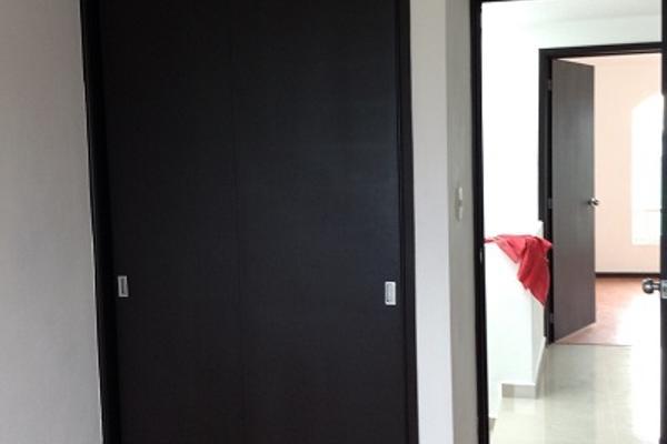 Foto de casa en venta en calle tarasca. res. terr. quetzalcoatl 18, cuautlancingo, cuautlancingo, puebla, 2646975 No. 11
