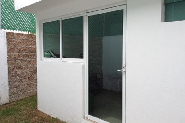 Foto de casa en venta en calle tarasca. res. terr. quetzalcoatl 18, cuautlancingo, cuautlancingo, puebla, 2646975 No. 14