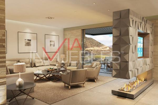 Foto de casa en venta en calle #, terralta, 66010 terralta, nuevo león , rinconada, garcía, nuevo león, 13334943 No. 04