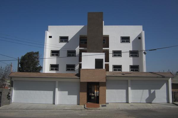 Foto de departamento en renta en calle tetecala colonia morelos , morelos, tijuana, baja california, 5424818 No. 01