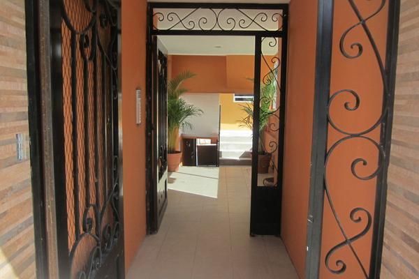 Foto de departamento en renta en calle tetecala colonia morelos , morelos, tijuana, baja california, 5424818 No. 22