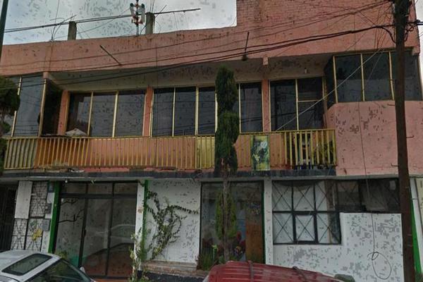 Foto de terreno habitacional en venta en calle texcoco , la teresona, toluca, méxico, 0 No. 02