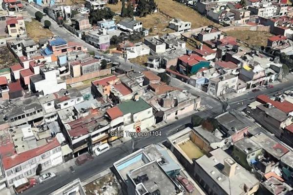 Foto de terreno habitacional en venta en calle texcoco , la teresona, toluca, méxico, 0 No. 03