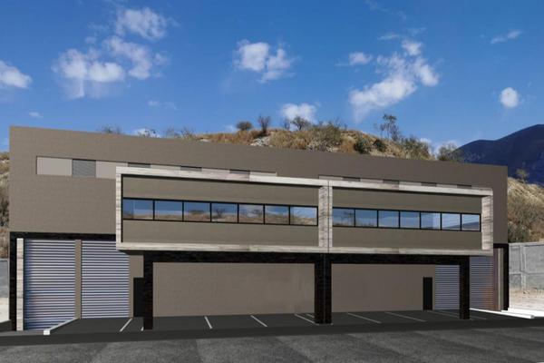 Foto de nave industrial en venta en calle titanio lote b , industrial santa catarina, santa catarina, nuevo león, 0 No. 01
