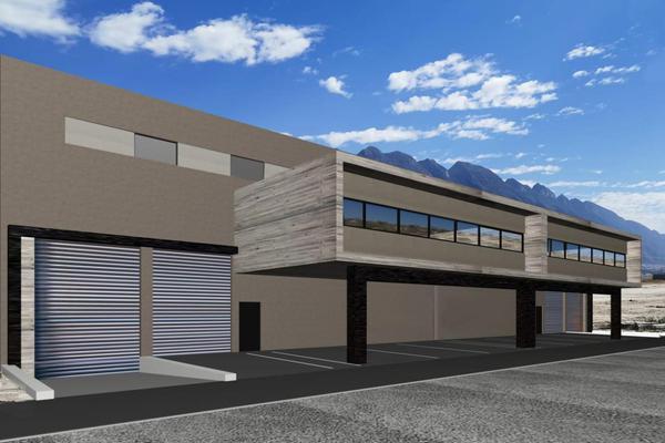 Foto de nave industrial en venta en calle titanio lote b , industrial santa catarina, santa catarina, nuevo león, 0 No. 02