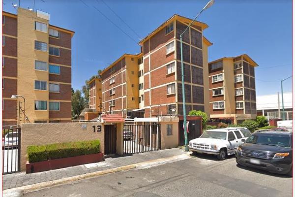 Foto de departamento en venta en calle tollocan 13, los girasoles, coyoacán, df / cdmx, 0 No. 02